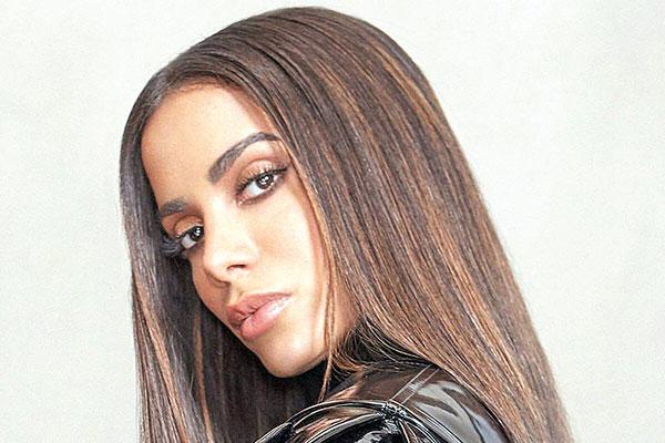 Anitta é atração do LetsPipa, que começa hoje no balneário
