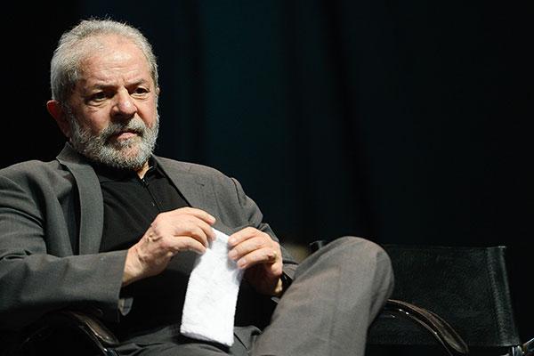 Luiz Inácio Lula da Silva vai ser julgado pelos desembargadores do Tribunal Regional Federal