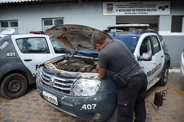 RN decreta estado de calamidade na segurança pública