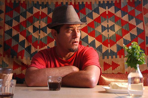 Gustavo Da Lua apresenta show no El Rock focado no álbum Radiante Suinga Bruto Amor