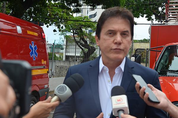 Robinson Faria Governador, do PSD