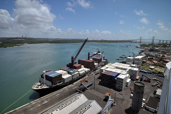 Os aprovados no concurso público serão lotados no Porto de Natal para atuação na guarda portuária