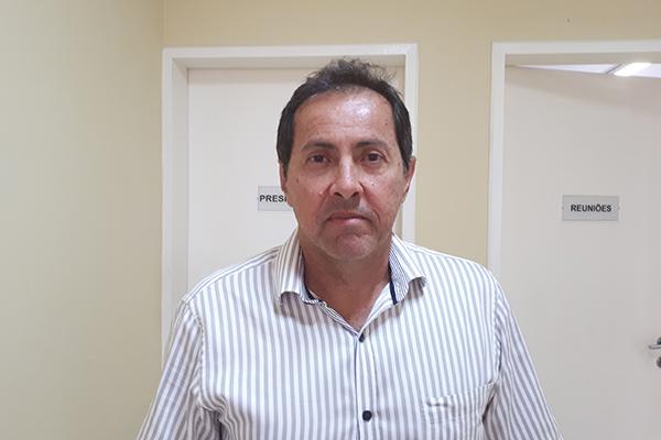 O presidente do Sindifern, Fernando Freitas, falou sobre a situação dos auditores nesse período de dificuldade financeira do Governo do Estado