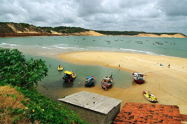 Município praiano de Baía Formosa tem ingredientes em abundância e  belezas naturais de potencial turístico. Festival está no 9º ano