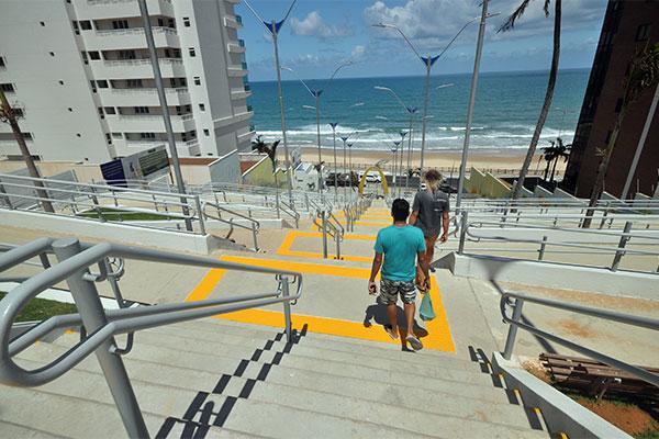 Escadaria de Areia Preta terá ocupação do rap natalense