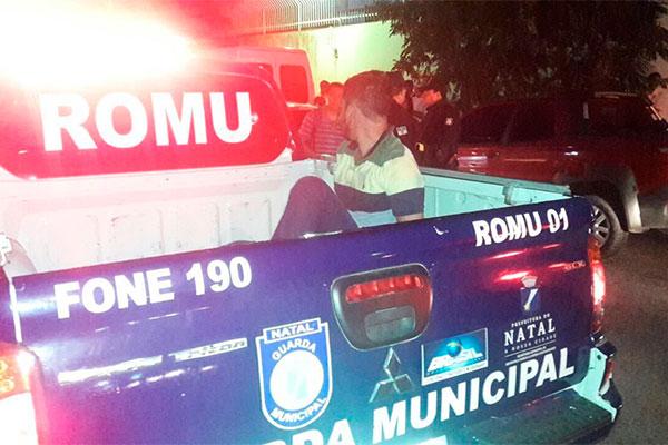 Durante paralisações, Guarda reforçou o patrulhamento nas ruas