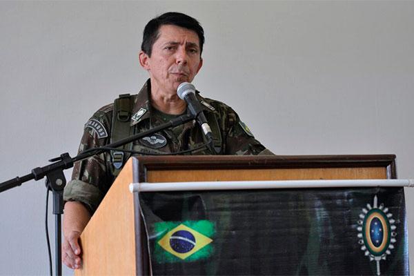 General considerou operação no RN bem sucedida