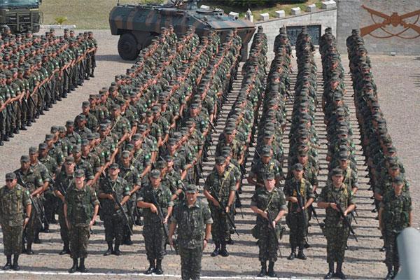 Militares estavam atuando no RN desde o dia 29 de dezembro