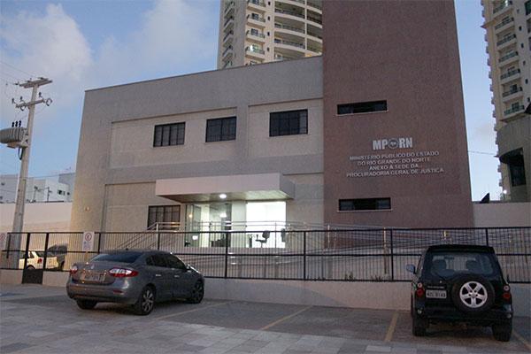 O MPRN fará seleção para escolher novo assessor que vai atuar na cidade de Assu