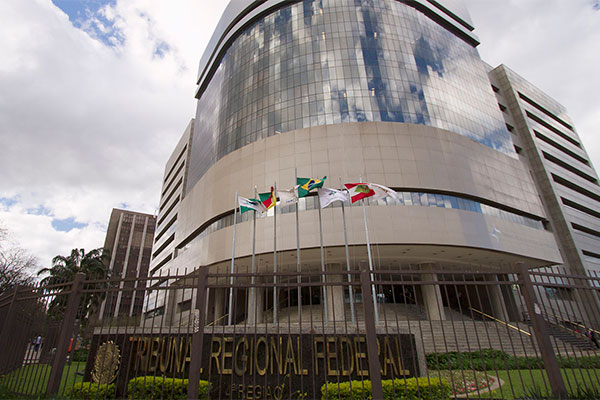 Tribunal Regional Federa da 4ª Regional terá um esquema de segurança para evitar invasões e conflito no dia 24 de janeiro