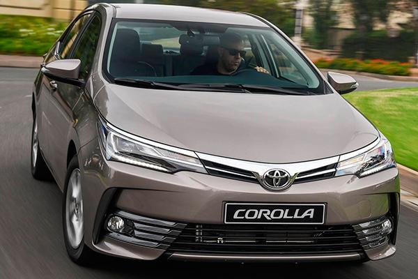 O Toyota Corolla modelo 2018 chega ao consumidor revigorado, ainda mais requintado, seguro, econômico e estável
