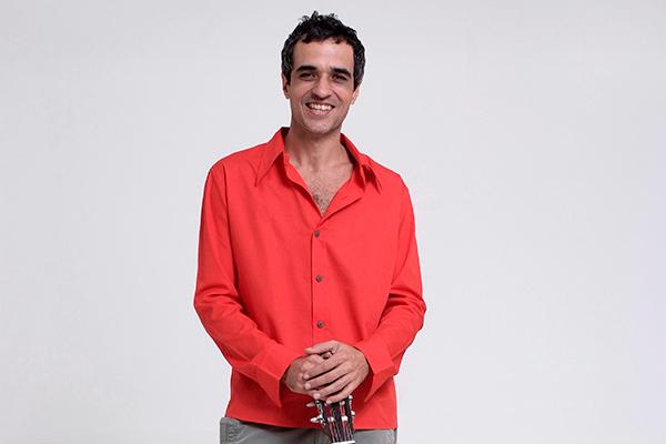 Bisneto de Alberto Maranhão, cantor e compositor carioca Rodrigo Maranhão é fundador da Bangalamumenga