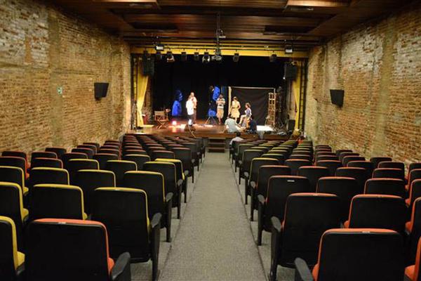 Tradicional aniversário da Casa da Ribeira contará com festival internacional de artes