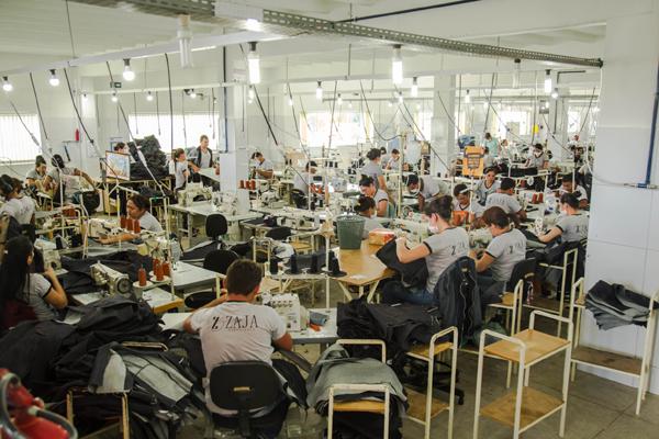 Estudo apresentado em 2017 mostrou que nos dois primeiros anos de implantação, o Pró-Sertão ajudou a aumentar em 7,1% a produção de artigos confeccionados pelo setor têxtil potiguar