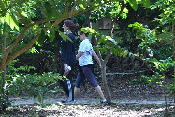 Caminhada é o mais simples e funcional exercício aeróbico