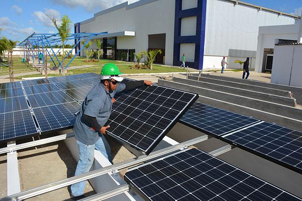 Seridó Solar será lançado com objetivo de criar e organizar ambientes favoráveis ao investimento na geração de energias renováveis