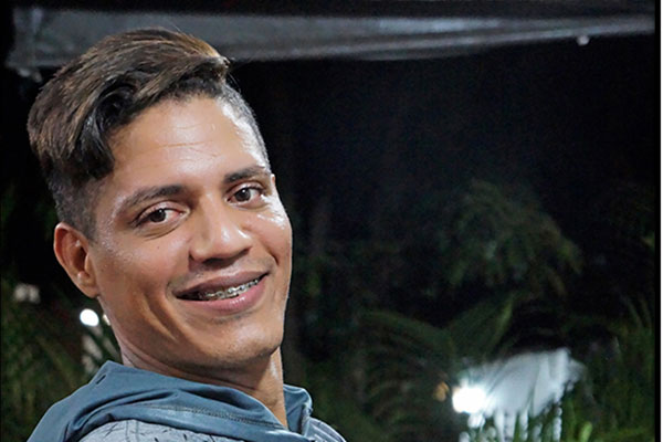 Silvano Jefferson, Rei do Carnaval de Natal 2018