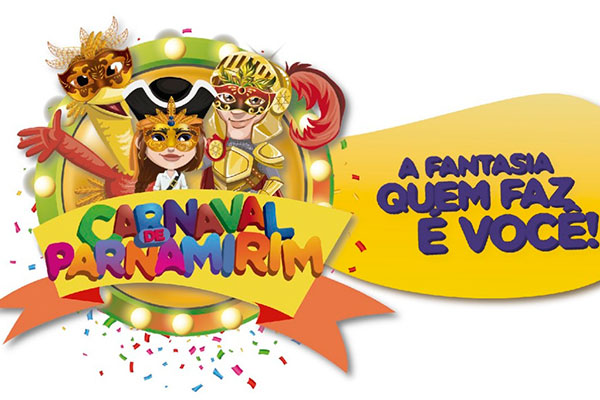Carnaval de Parnamirim começa nesta sexta-feira
