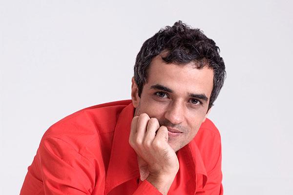 Rodrigo Maranhão: O folião tomou para si a festa