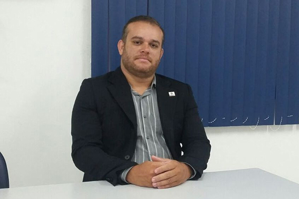Jorge Medeiros, professor de gestão financeira na faculdade Estácio de Natal