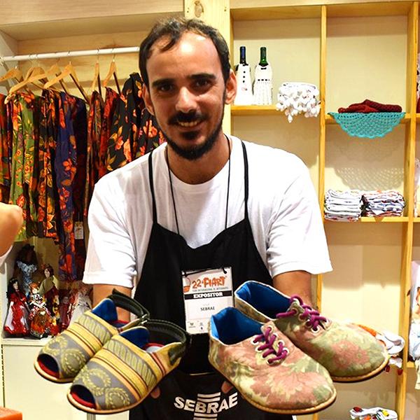 Uilo Andrade quer expandir negócios no ambiente virtual