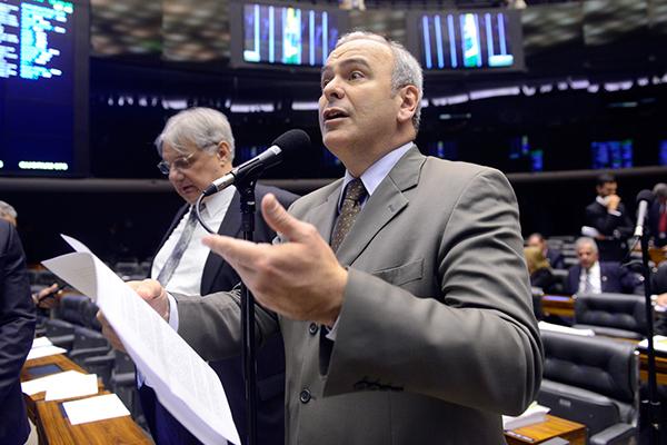 Bazileu Margarido, coordenador executivo da Rede, anunciou que o partido fará representações