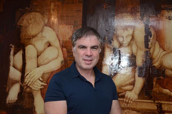 Flávio Rocha, empresário