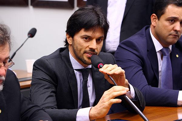Deputado Fábio Faria informa que teve conversas com o presidente nacional do PP, Ciro Nogueira