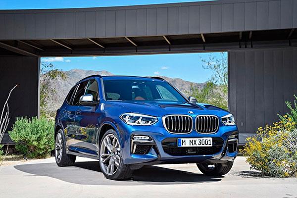 O Novo BMW X3, está disponível para compra no mercado potiguar desde o dia 7, na Redenção BMW, concessionária autorizada da marca em Natal, situada na Avenida Prudente de Morais
