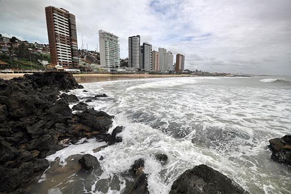 Com ares de praia de veraneio, Areia Preta já foi Miami Beach em tempos da Segunda Guerra