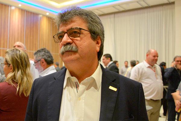 Amaro Sales defende engajamento da classe empresarial do RN na tomada  de decisões políticas