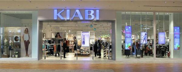 Loja de departamentos Kiabi é da família Mulliez, também é dona das redes Leroy Merlin