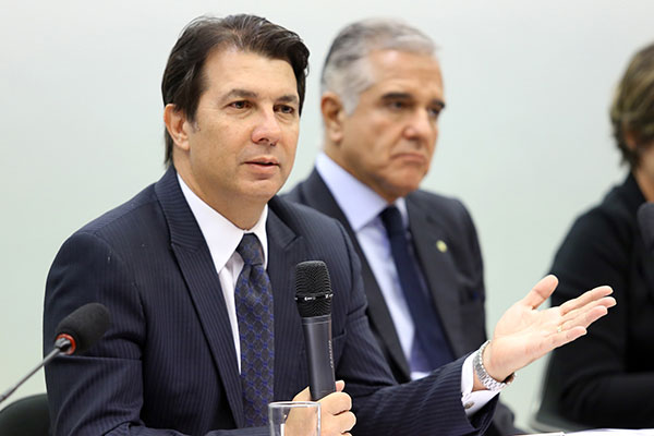 Deputado Arthur Maia alertou que reforma ficará mais complexa, mas precisa ser aprovada em 2019