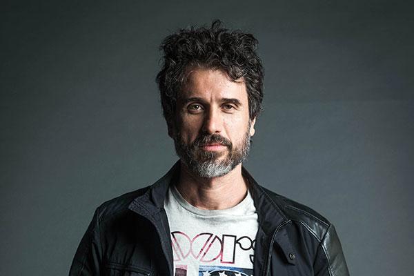 O ator Eriberto Leão é um dos destaques da novela O Outro Lado do Paraíso