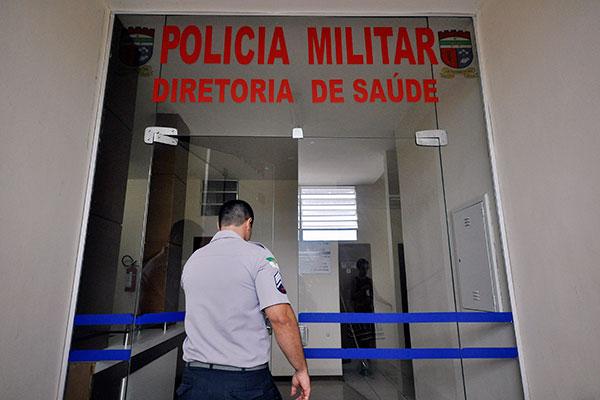 Número de licenças caiu em relação a 2014, mas aumentou a proporção de doenças psicológicas como causa de afastamento de policiais militares no Rio Grande do Norte