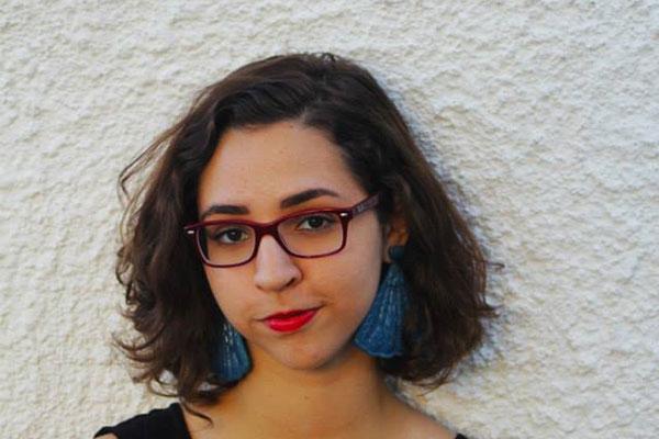 Regina Azevedo reforça time de poetas no sarau do Bazar