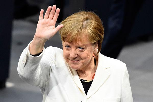 Merkel terá o último e mais complicado mandato na Alemanha
