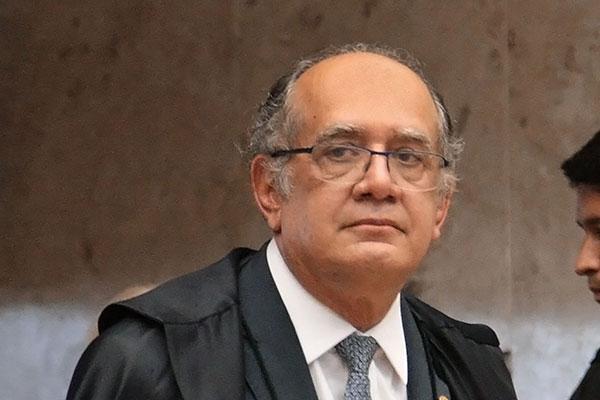 Gilmar Mendes diz que diante das revelações sobre a Lava Jato a constatação é de que se está diante de um escândalo de enormes proporções