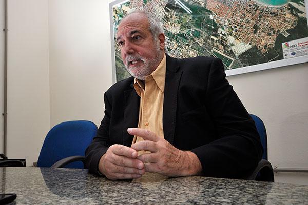 Claudio Alvarez: investimentos para melhorar o atendimento aos clientes da Cabo Telecom