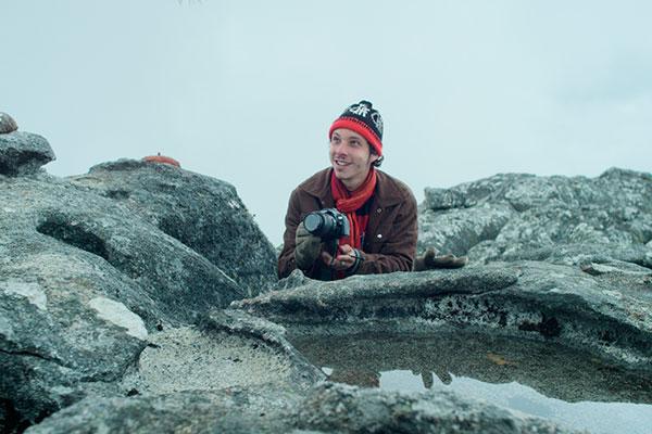 """Já exibido no RN, """"Gabriel e a Montanha"""" conta a história de mochileiro que sumiu no monte Malauí"""