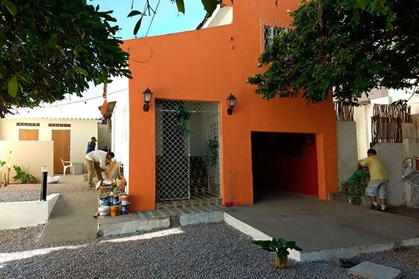 Casarão de Lagoa Nova inspirou o estilo caseiro e regional