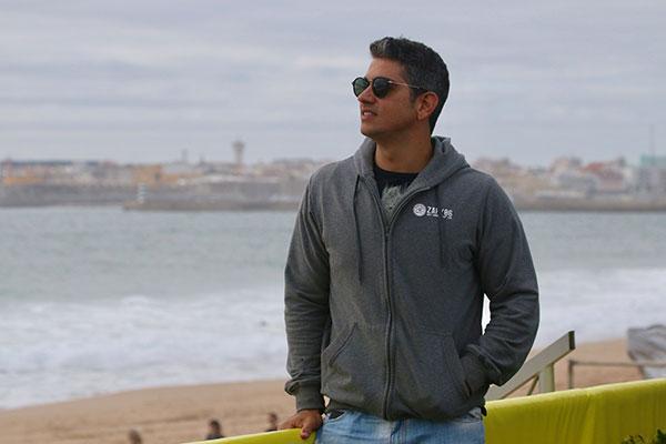 Rafael Abreu, Empresário
