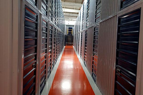 Empresário potiguar se inspirou em países europeus e norte-americanos e trouxe franquia de self-storage para a capital potiguar