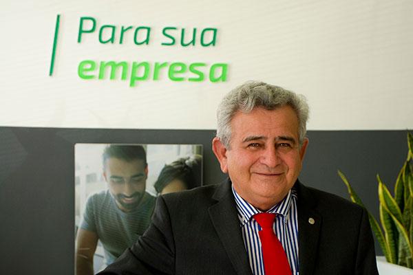 Manoel Santa Rosa destaca crescimento da Credsuper RN e importância para a economia estadual