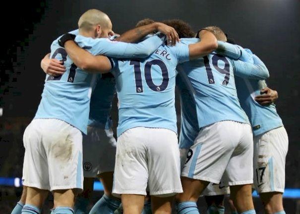 Com derrota do United, City conquista o quinto título inglês de sua história