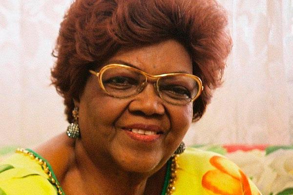 Dona Ivone Lara morreu aos 97 anos