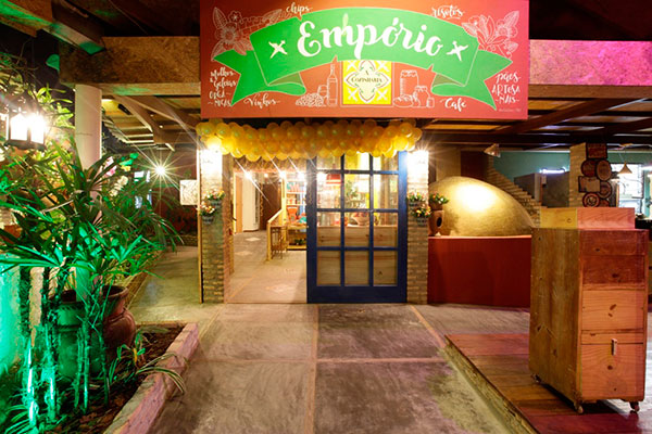 A Cozinharia inaugura mais um espaço em Ponta Negra