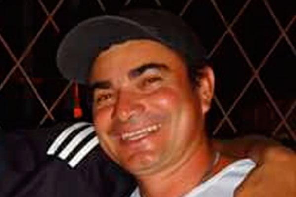 Marcondes Gomes, 45 anos, está desaparecido desde a terça (24)