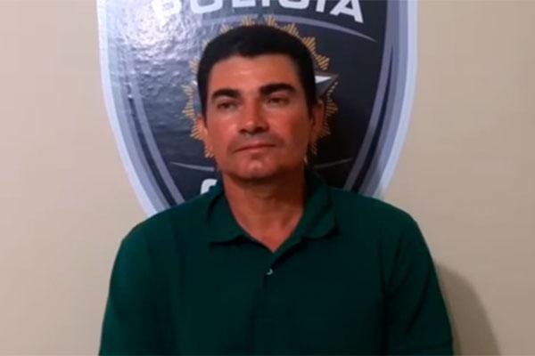 Pedreiro Marcondes Gomes detalhou o crime