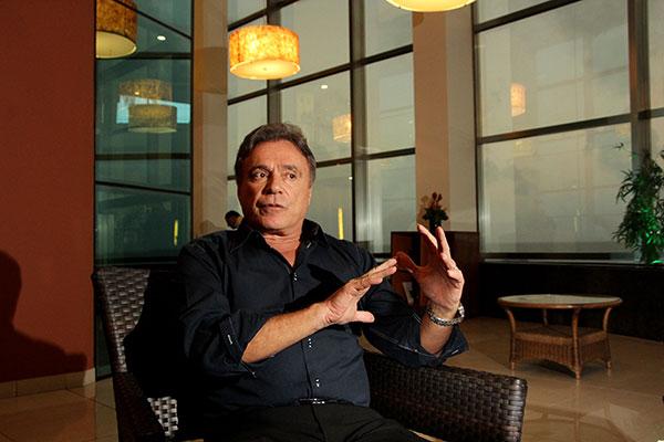 Senador Álvaro Dias vai discutir programa de governo na Fiern